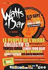 Watts a Bar