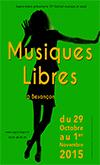 Musiques Libres à Besançon