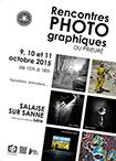Rencontres photographiques du Prieuré