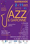 Jazz & Garonne