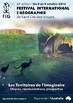 Festival Internationale de Géographie