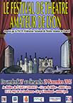 Festival de Théâtre amateur de Lyon