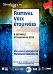 Festival Voix Etouffées