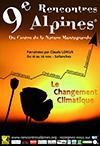 Les 9e Rencontres Alpines®