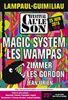 Festival Cal'Le Son 2016