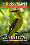 Festival international du film ornithologique de M�nigoute