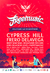Free Music Festival