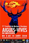 Aigues-Vives en Musiques