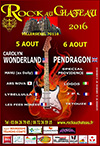 Rock Au Ch�teau