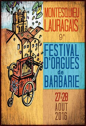 Festival des Orgues de Barbarie