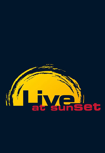 Live at Sunset Festival
