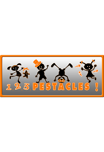 1, 2, 3, Pestacles !