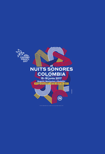 Nuits sonores Colombie
