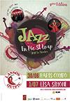 Jazz en Pic St Loup, Le Triadou
