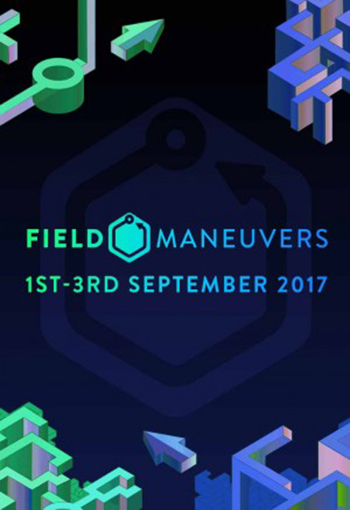 Field Maneuvers Festival
