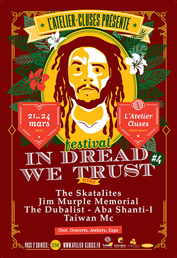 In Dread We Trust #4