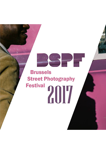 Brussels Street Photography Festival