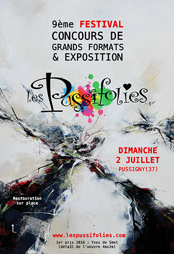 Les Pussifolies