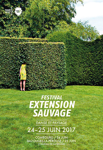 Extension Sauvage