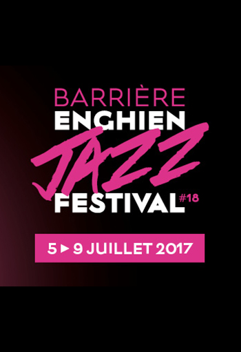 Barriere Enghien Jazz Festival