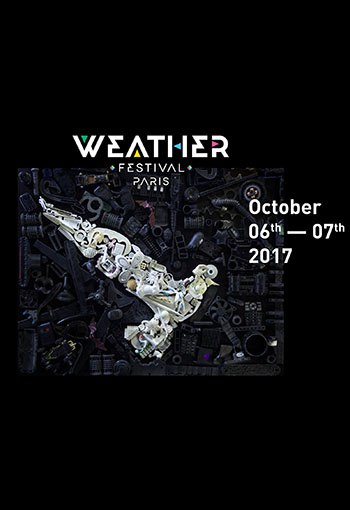 Weather Festival 2017