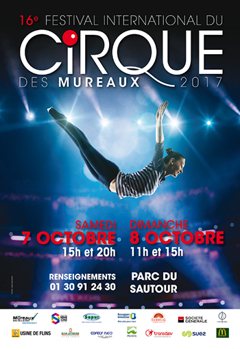 Festival International du Cirque des Mureaux