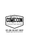 Comic Con' Paris