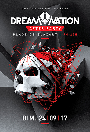 After Dream Nation