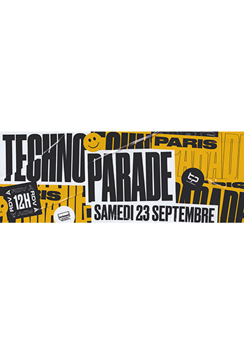 Techno Parade