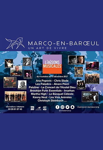 Festival Liaisons Musicales