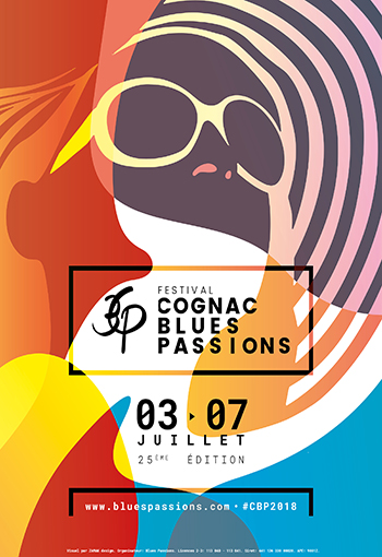 Cognac Blues Passions