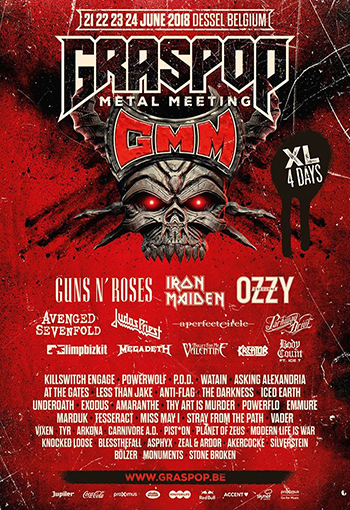Graspop Metal Meeting