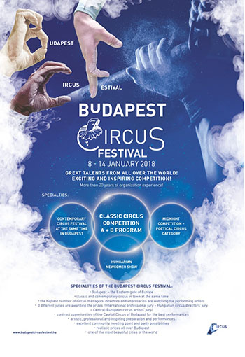 International Circus Festival of Budapest