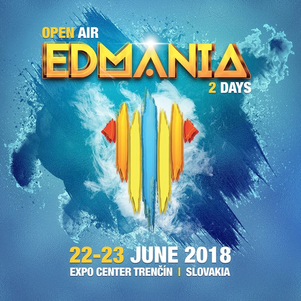 EDMANIA Open Air