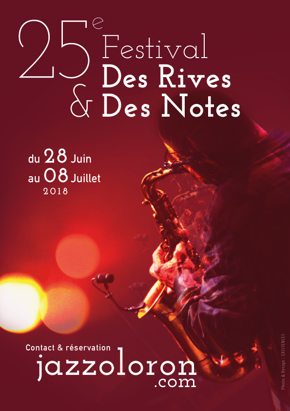 Festival Des Rives & Des Notes