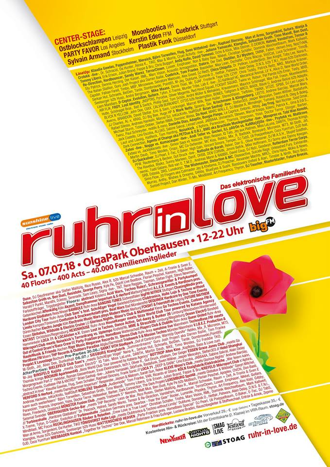 Ruhr-In-Love