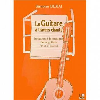 FESTIVAL GUITARES A TRAVERS CHANTS