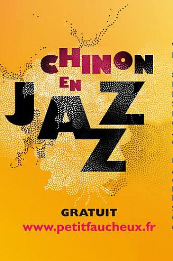Chinon en Jazz