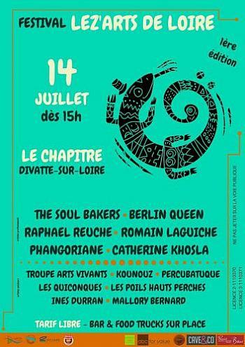 Léz'Arts de Loire