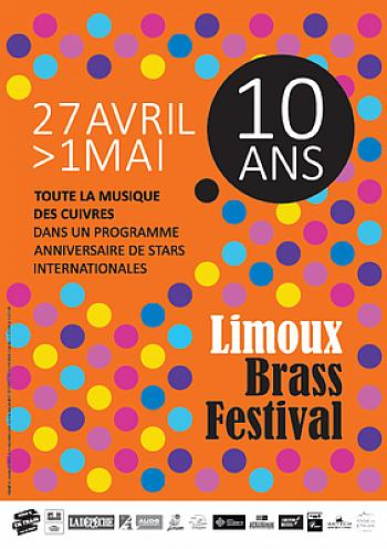 Limoux Brass Festival