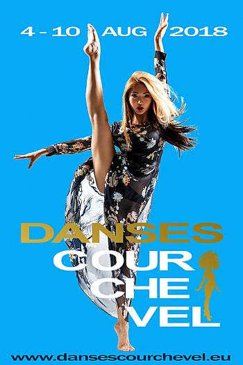 Danses Courchevel