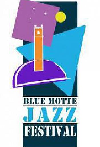Blue Motte Jazz