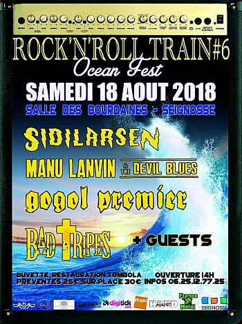Rock'n'Roll Train