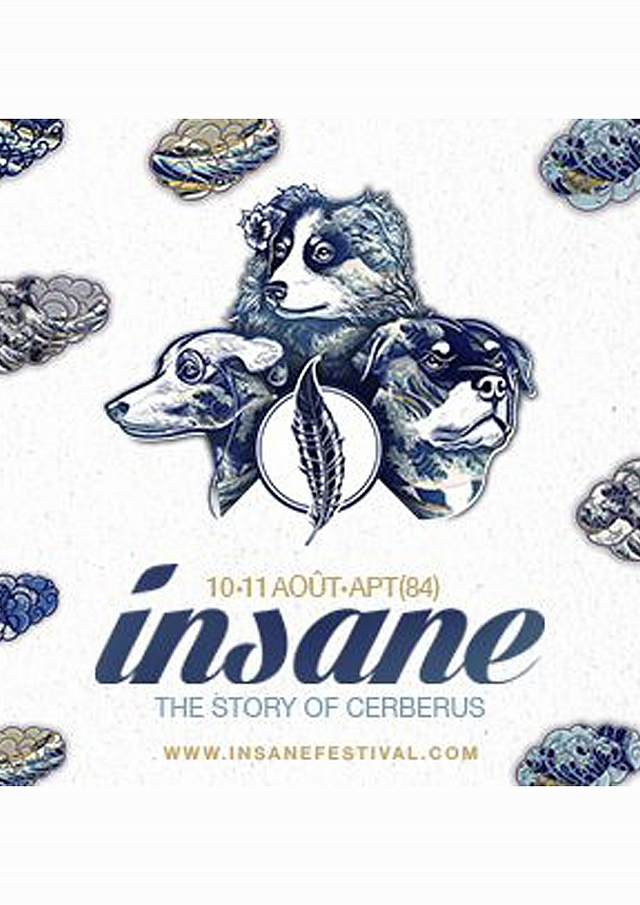 Insane Festival 2019 - The Story Of Cerberus