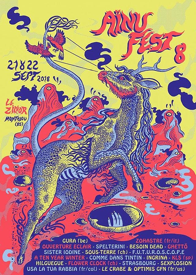Aïnu Fest