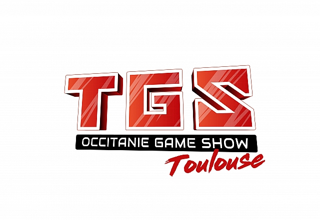 TGS Toulouse Occitanie Game Show