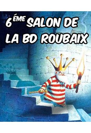 Salon de la bd et des arts graphiques festival france for Salon de la bd colomiers